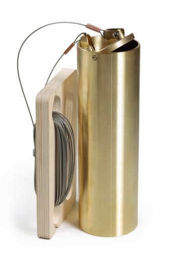 Пробоотборник Энергия ПЭ-1600