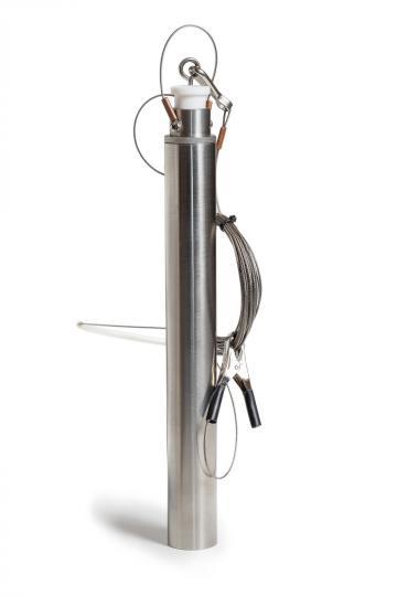 Пробоотборник Энергия ПЭ-1620У D38мм. Нерж
