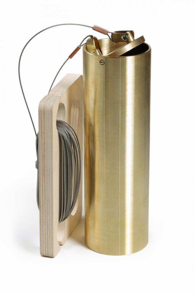 Sampler Energy PE-1610