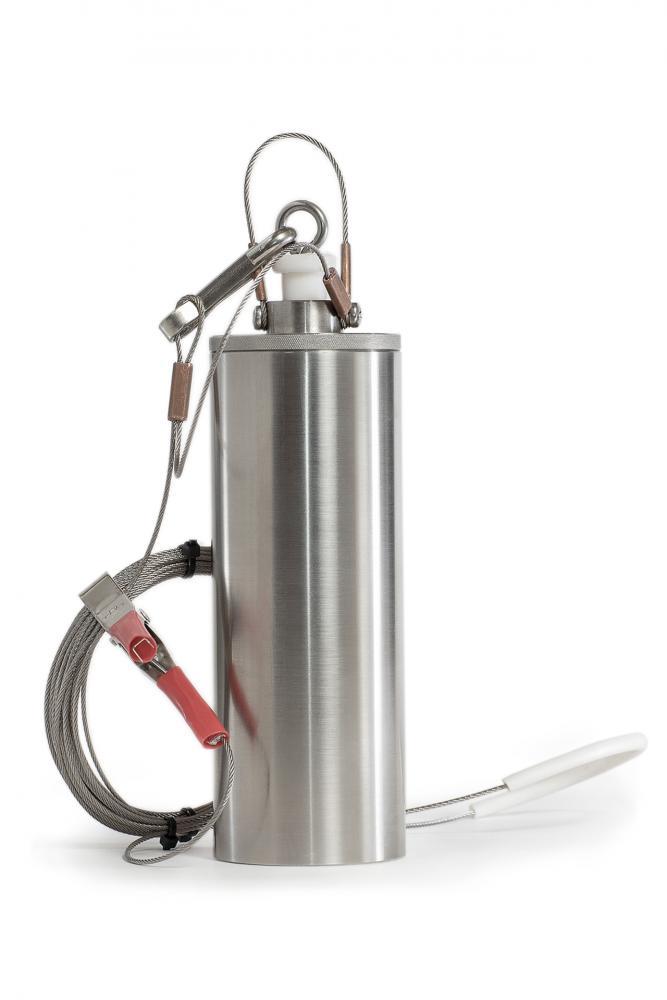 Sampler Energy PE-1620N