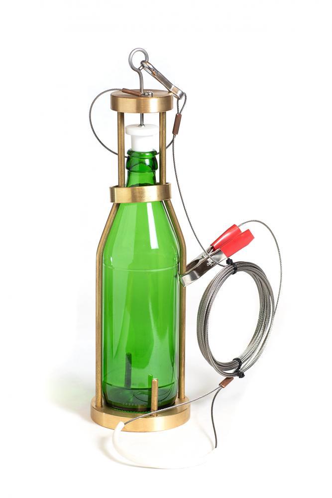 Energy PE-1650 sampler