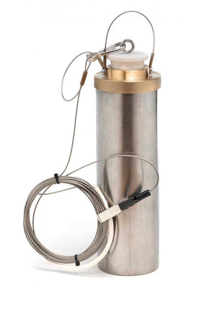 Sampler Energy PE-1660