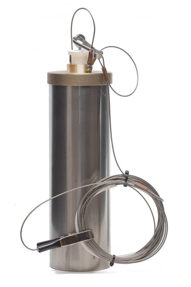 Sampler Energy PE-1630