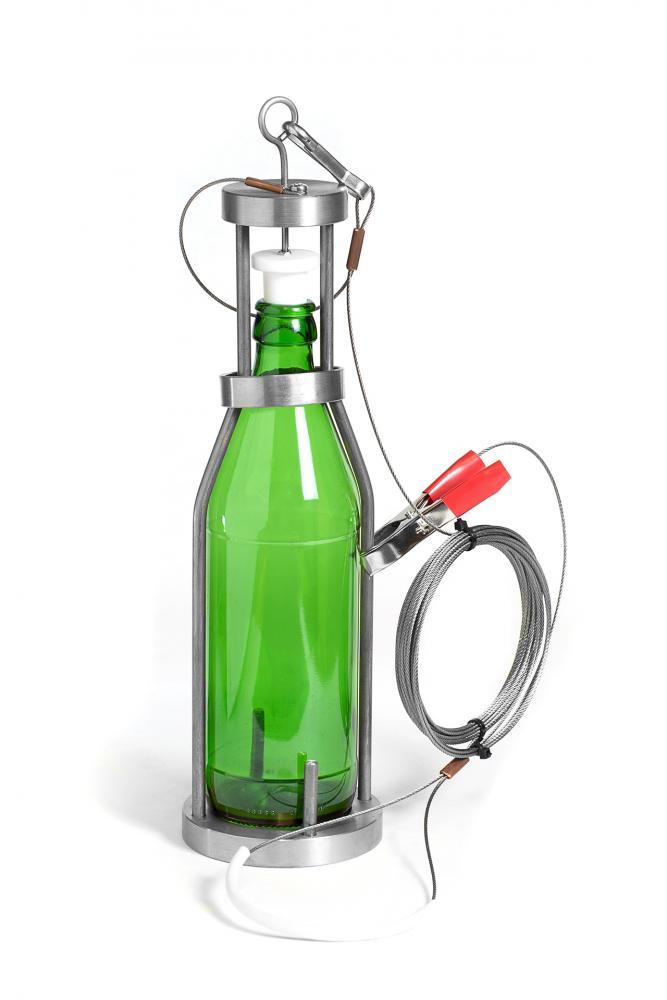 Sampler Energy PE-1650N